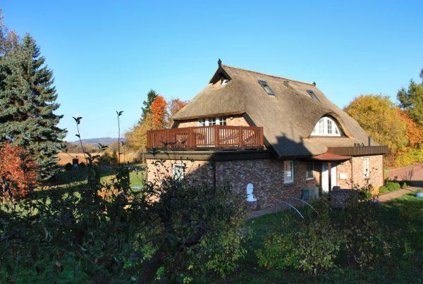 Ferienwohnung Neuensien in Seedorf bei Sellin auf Rügen